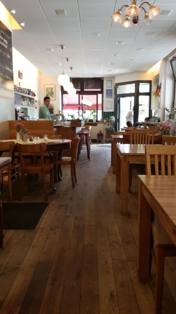 Fotos zu Frankfurter Küche - Yelp