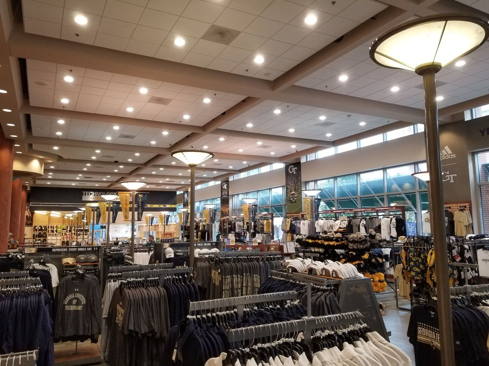 Barnes & Noble @ Georgia Tech: 48 5th St NW, Atlanta, GA