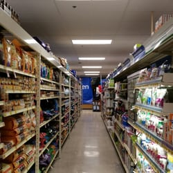 Photo of PetSmart - Englishtown, NJ, United States. Well stocked aisles!
