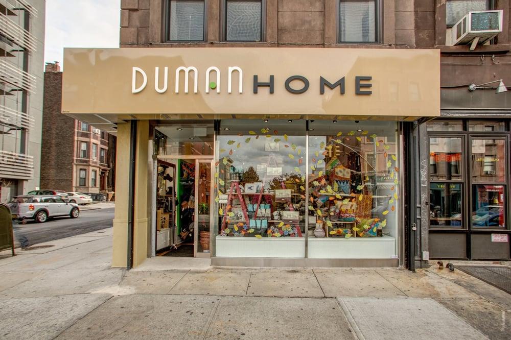 duman home 37 photos home decor 139 5th ave park. Black Bedroom Furniture Sets. Home Design Ideas