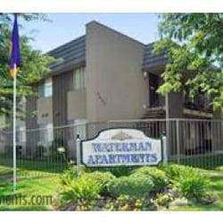 Waterman Apartments San Bernardino