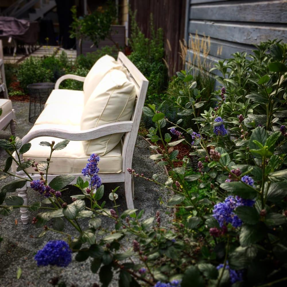 Small Spot Gardens: San Francisco, CA