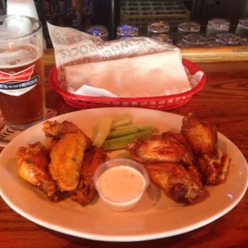 Wild Wing Cafe Augusta Reviews