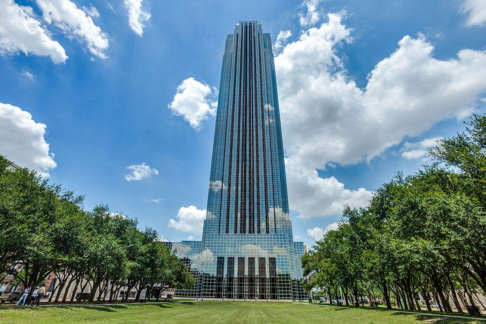 Servcorp - Williams Tower