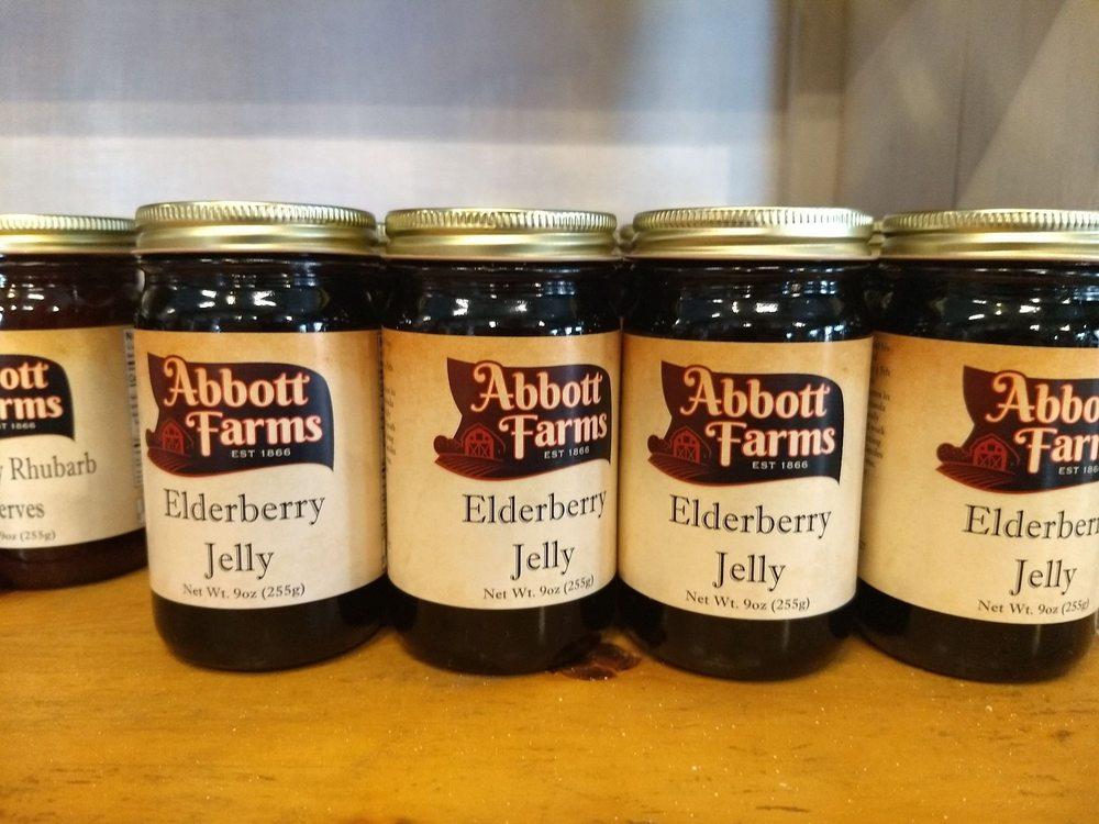 Abbott Farms