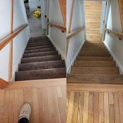 Rac Wood Floors 40 Photos Flooring Long Branch Nj