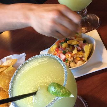 Bracero Mexican Restaurant Clarksville Tn