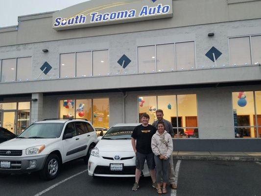 South Tacoma Auto >> South Tacoma Auto 7838 S Tacoma Way Tacoma Wa Auto Dealers