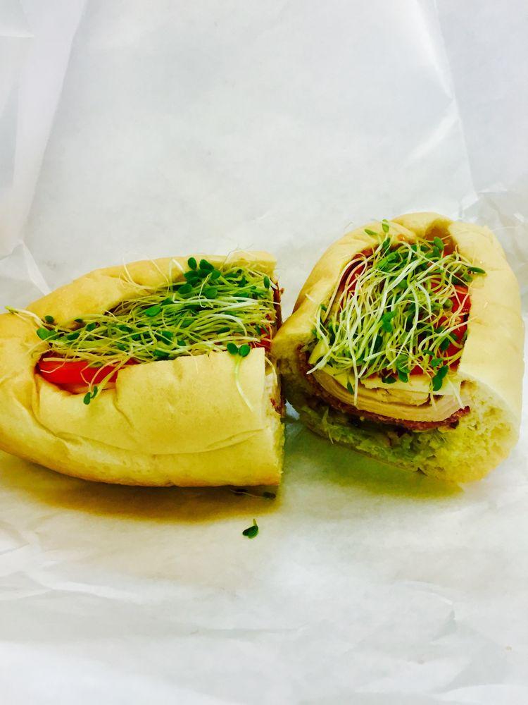 Sara's Sandwiches