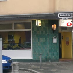 Cafe Ouzo D Ef Bf Bdsseldorf