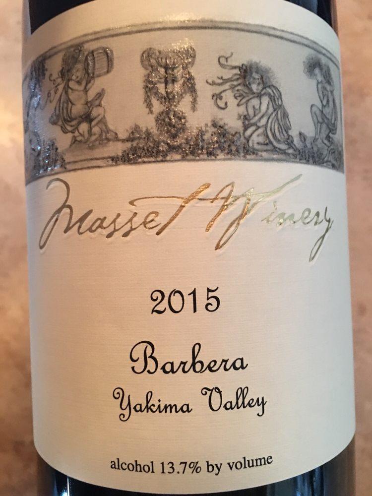 Masset Winery: 620 E Parker Hgts Rd, Wapato, WA