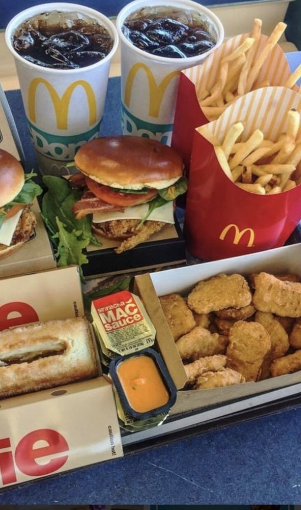 McDonald's: 4883 State Route 125, Georgetown, OH
