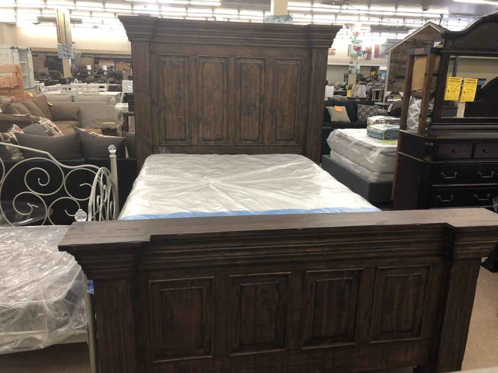 Photo Of Sedberry Furniture Waco Tx United States Looking For An Heirloom