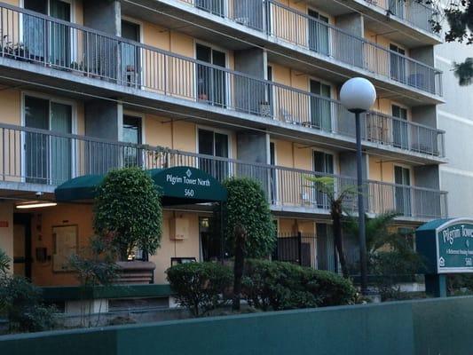 E Villas St Pasadena Ca