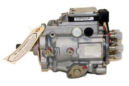 Pure Diesel Power: 2600 S Galvin Ave, Marshfield, WI