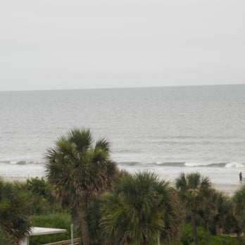 Photo Of Doubletree By Hilton Hotel Cocoa Beach Oceanfront Fl United