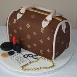 Custom Birthday Cakes 19 Photos Cake Shop Patisserie Shops 4