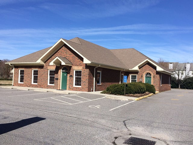 Active Foot and Ankle Center PLC: 632 Cedar Rd, Chesapeake, VA