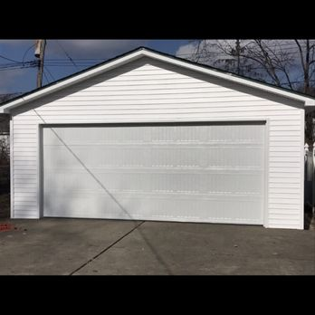 Exceptionnel Photo Of A1 Garage Door Repair   Michigan   Shelby Charter Township, MI,  United