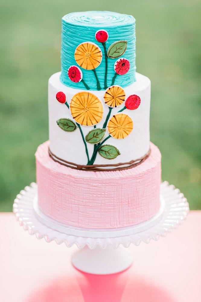 Piece of Cake: 210 Main St, Evansville, IN