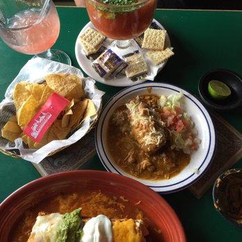 Mexican Food In Casper Wy