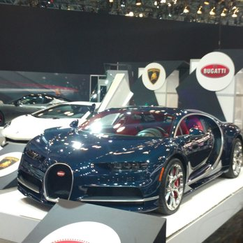 New York International Auto Show Photos Reviews - International car show