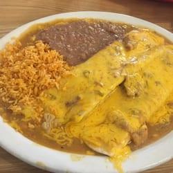 La Frontera Mexican Food West Valley City