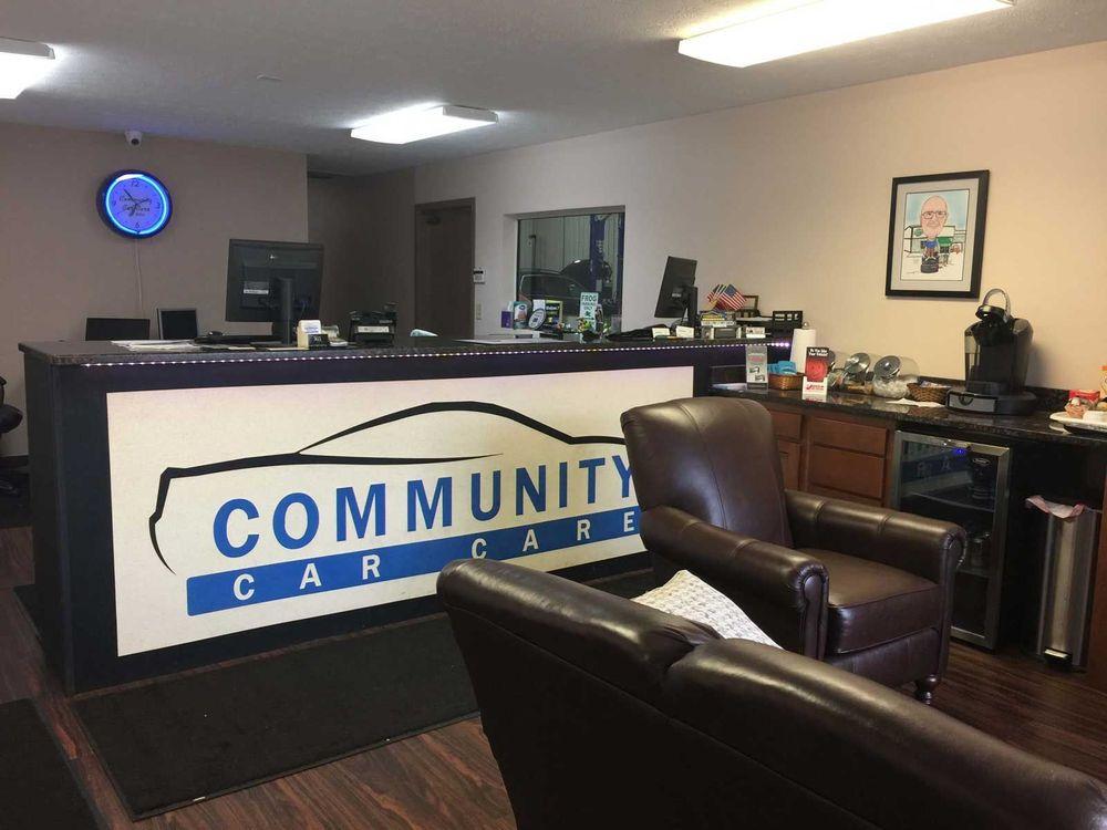 Community Car Care: 1047 Perkins Dr, Alexandria, KY