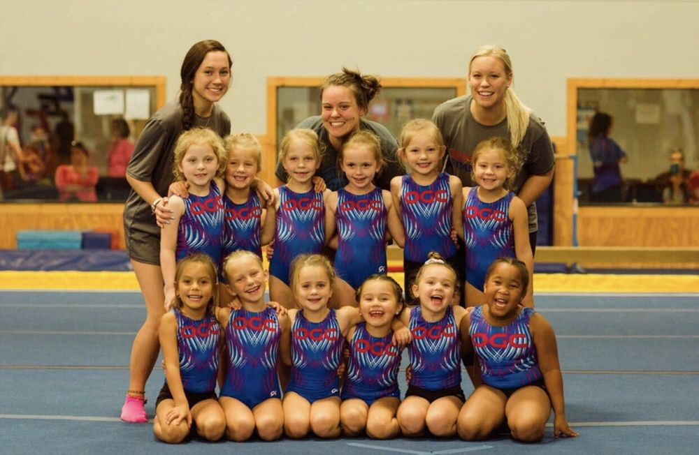 Oconee Gymnastics Center
