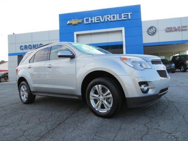 Used 2013 Chevrolet Equinox Yelp