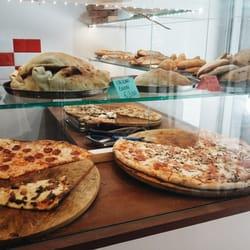 Corazón Siciliano Pizza Carrer De Sant Pau 49 El Raval