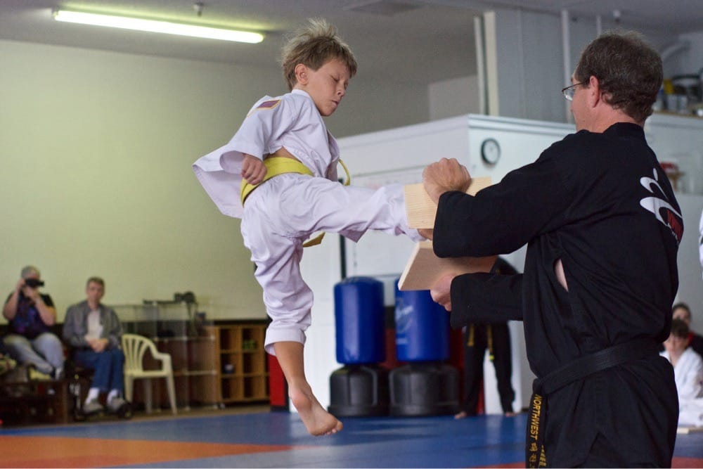 Northwest Martial Arts: 1267 US Hwy 395 N, Gardnerville, NV