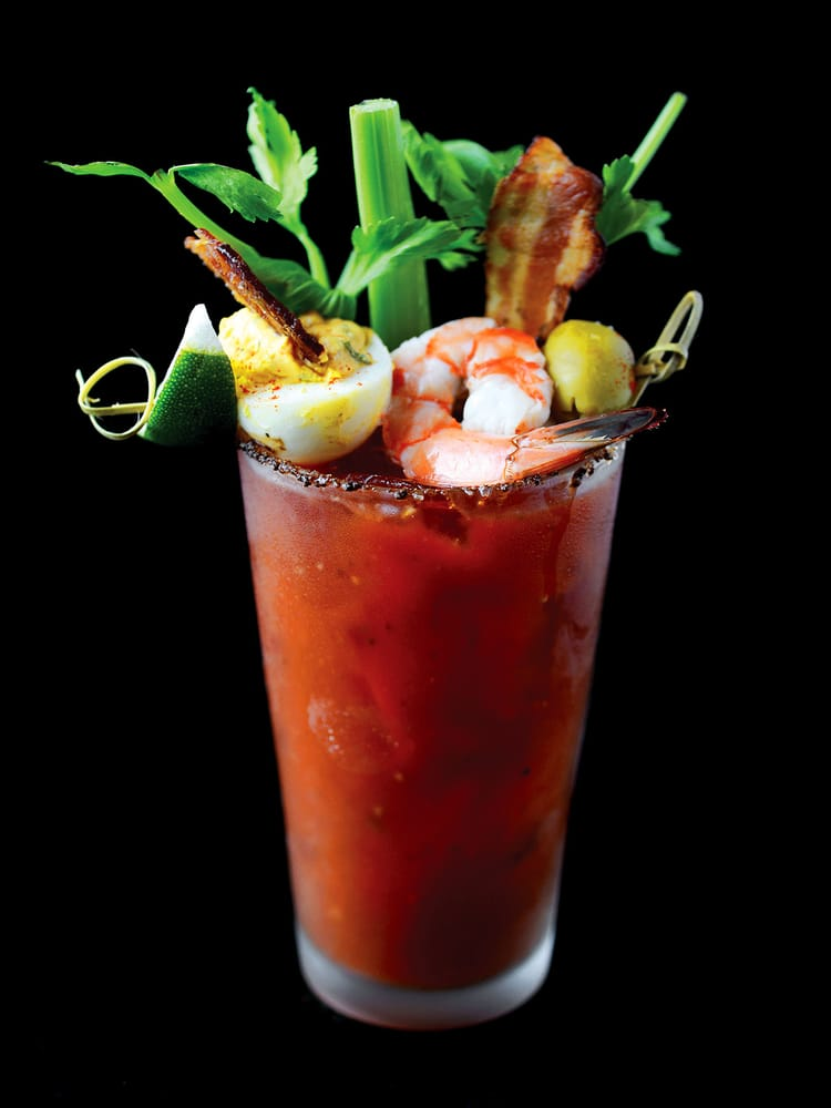 Ultimate Bloody Mary - Yelp