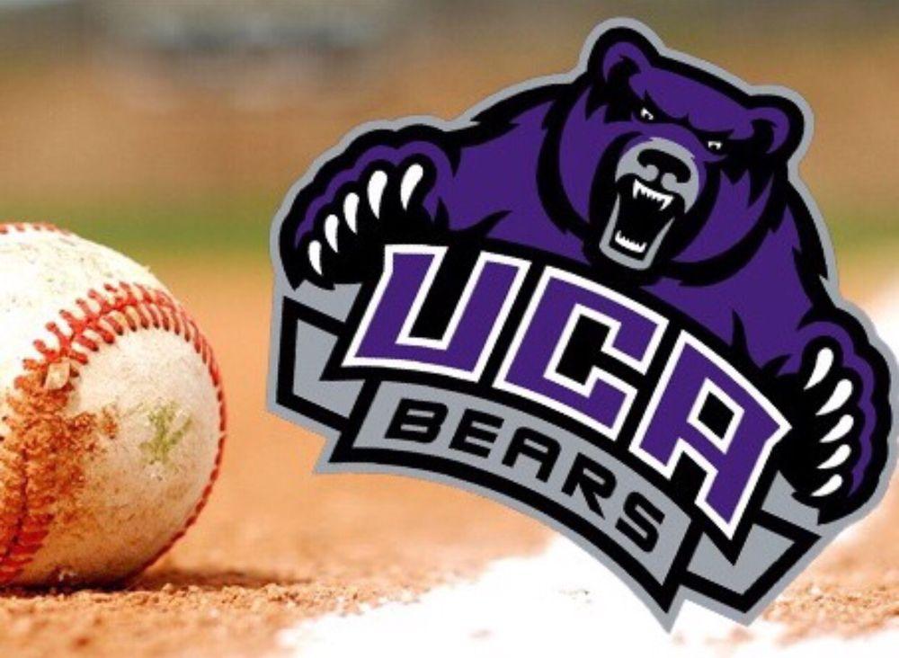 Bear Baseball Stadium