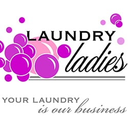 Laundry Ladies Pick Up & Delivery Service