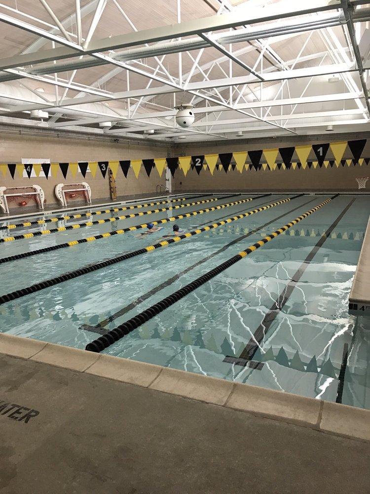 MCV Campus Recreation and Aquatic Center