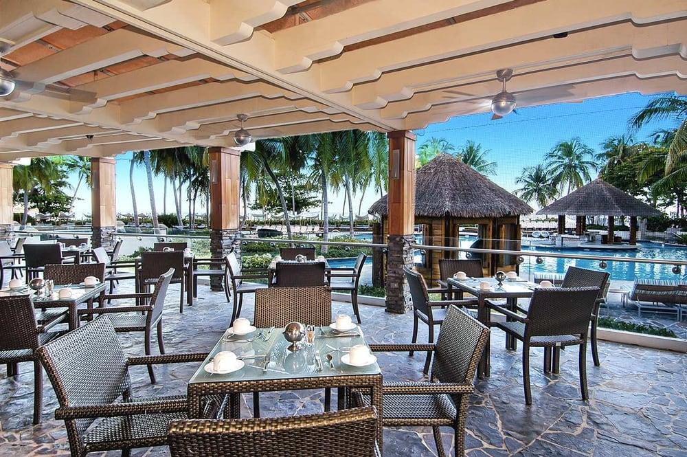 el hotel san juan resort & casino