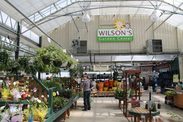 wilsons garden center 10923 lambs ln newark oh nurseries mapquest - Wilsons Garden Center