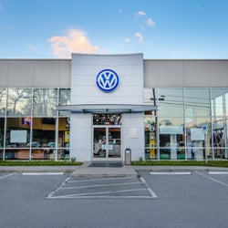 Autohaus Of Asheville >> Volkswagen Of Asheville Autohaus 621 Brevard Rd Asheville Nc