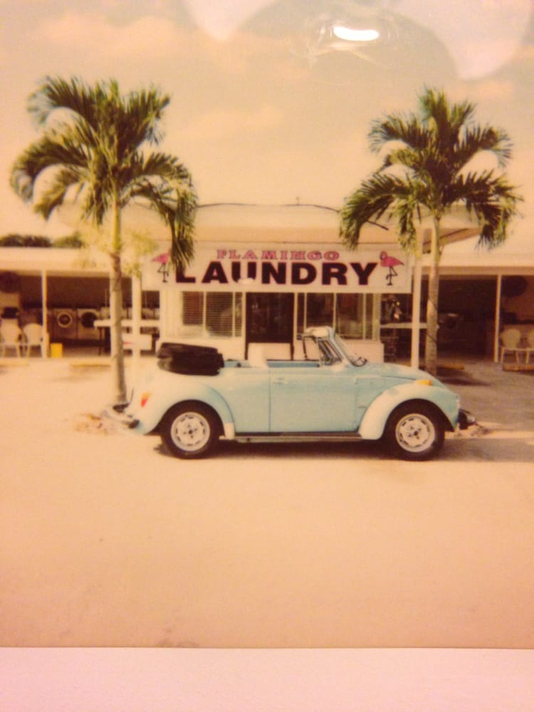 Flamingo Laundry Center: 4226 20th St, Vero Beach, FL