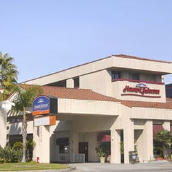 Photo Of Howard Johnson Torrance Ca United States