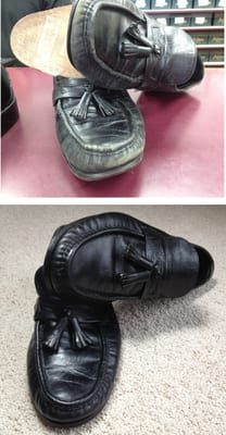 b012936ccd3c Cobblestone Quality Shoe Repair 1718 Clarkson Rd Chesterfield