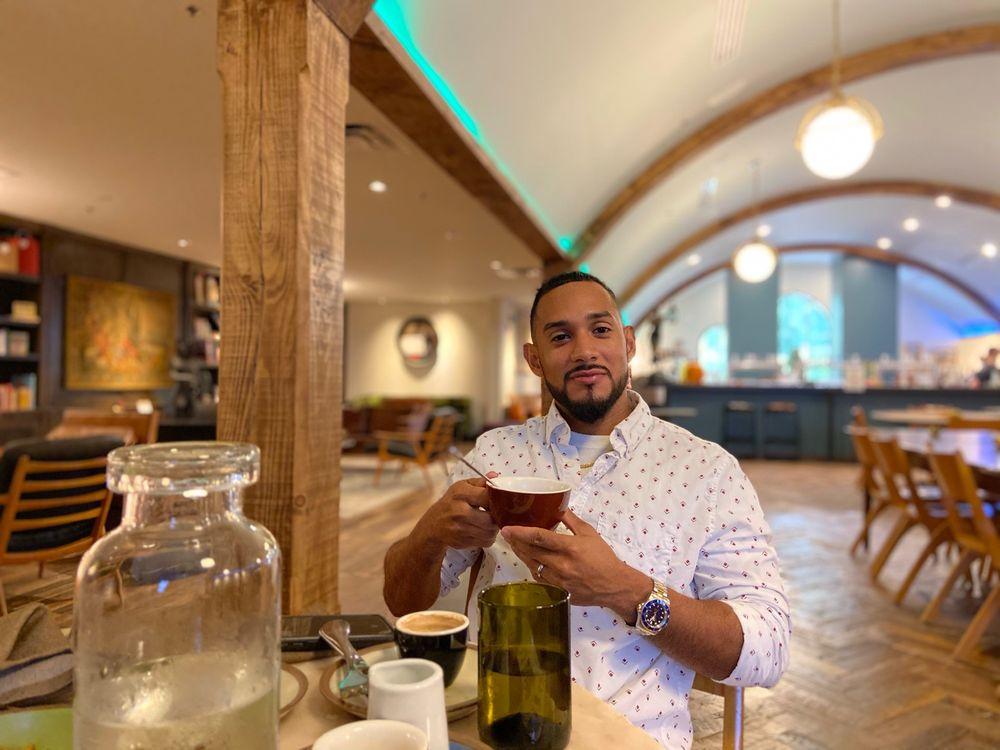 Photo of Bold Monk Brewing: Atlanta, GA