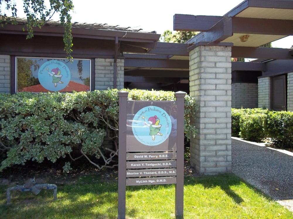 Pleasanton Pediatric Dentistry