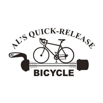 Al's Quick Release Bicycle: 322 W Flint St, Davison, MI