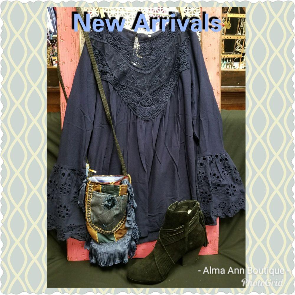 Alma Ann Boutique: 1302 Wildcat Dr, Portland, TX