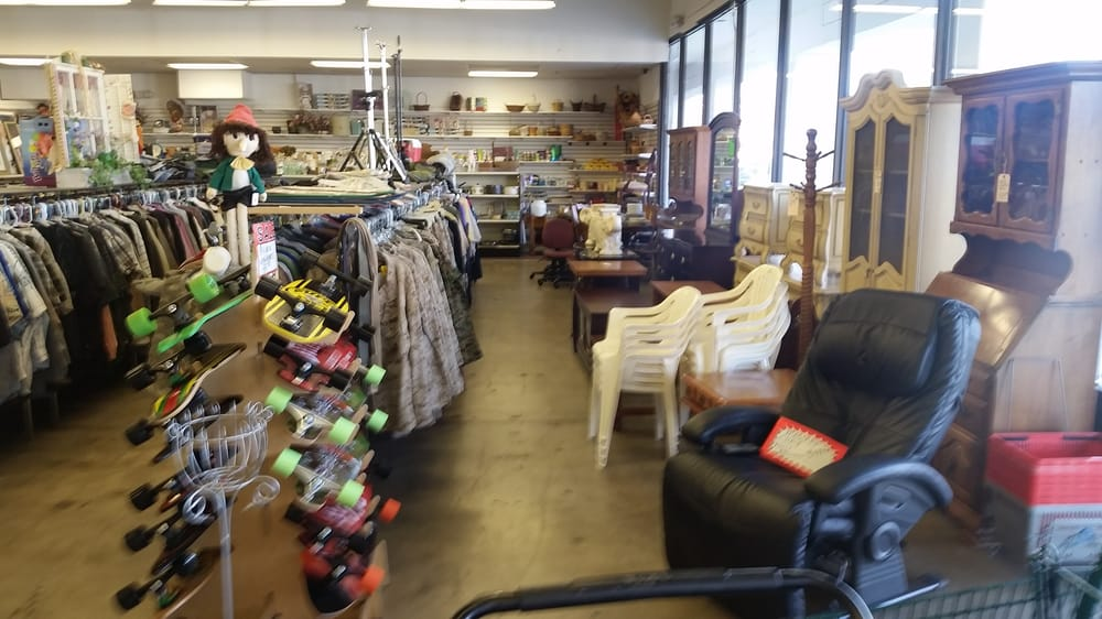 Quality Resale Store Has A Large Selection Of Household Furniture Yelp
