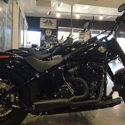 Gasoline Alley Harley Davidson - Car & Motorcycle - 3445 Pacific Hwy