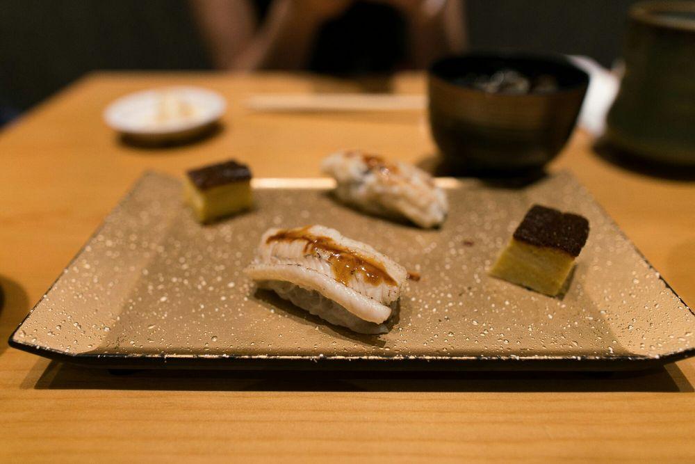 SUSHI TOKYO TEN、