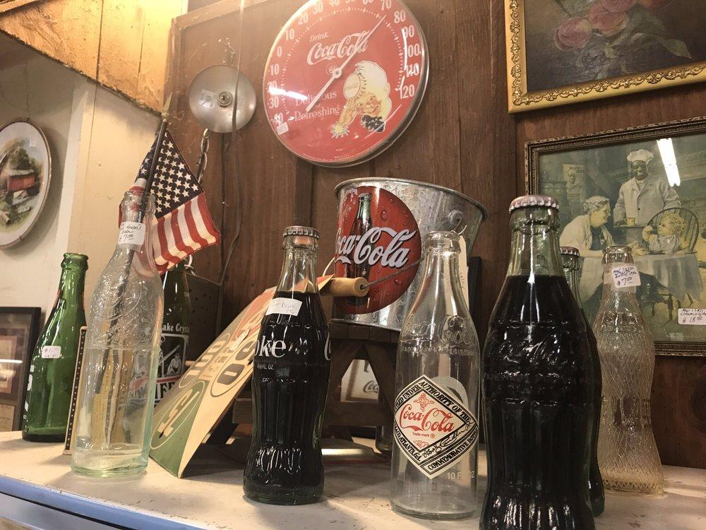 A Glance Into The Past Antiques: 410 E Branch St, Arroyo Grande, CA